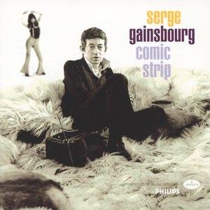 Serge Gainsbourg альбом Comic Strip