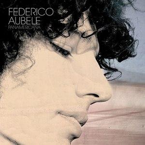 Federico Aubele альбом Panamericana