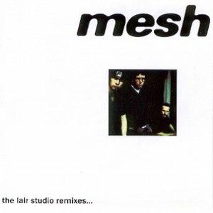 MESH альбом The Lair Studio Remixes