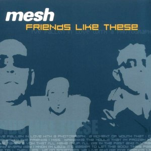 MESH альбом Friends Like These