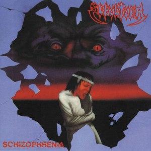 Sepultura альбом Schizophrenia (reissue)