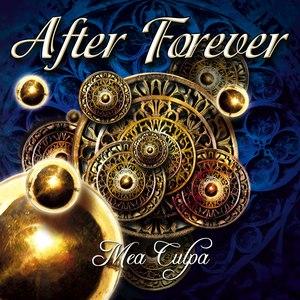 After Forever альбом Mea Culpa