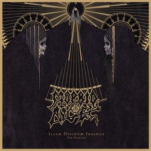 Morbid Angel альбом Illud Divinum Insanus (The Remixes)