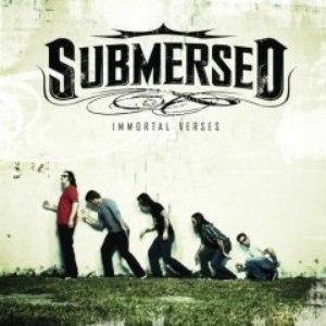Submersed альбом Immortal Verses