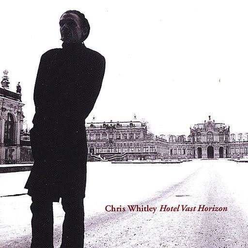 Chris Whitley альбом Hotel Vast Horizon