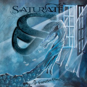 Saturate альбом The Separation Effect