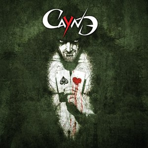 Cayne альбом Cayne