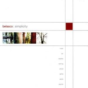 Belasco альбом Simplicity