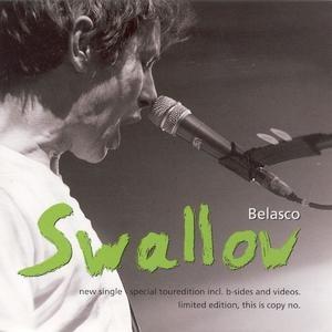 Belasco альбом Swallow