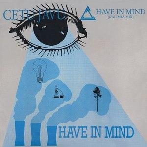Cetu Javu альбом Have In Mind