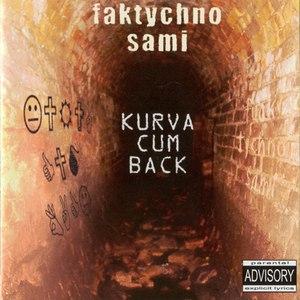 Фактично Самі альбом Kurva Cum Back