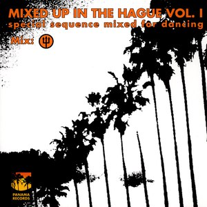I-F альбом Mixed Up in the Hague Vol. 1