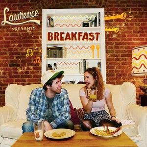 Lawrence альбом Breakfast