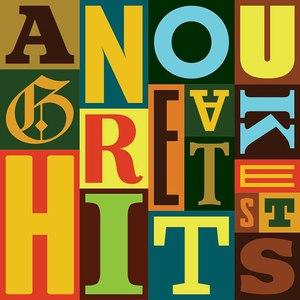 Anouk альбом Greatest Hits