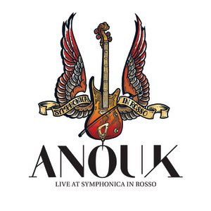 Anouk альбом Live At Symphonica In Rosso