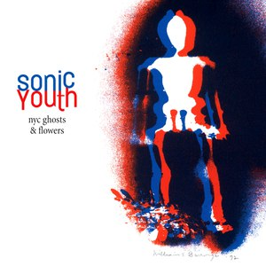sonic youth альбом NYC Ghosts & Flowers