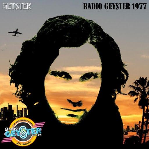 Geyster альбом Radio Geyster 1977