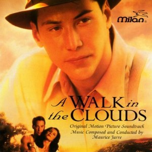 Maurice Jarre альбом A Walk in the Clouds [Silver Screen Edition]