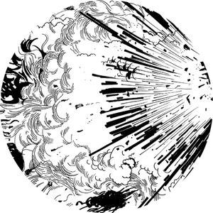 Luke Abbott альбом Honeycomb EP