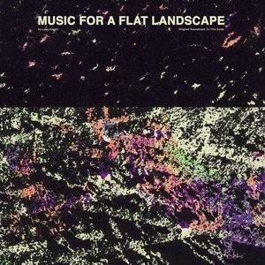 Luke Abbott альбом Music For A Flat Landscape: Official Soundtrack of The Goob