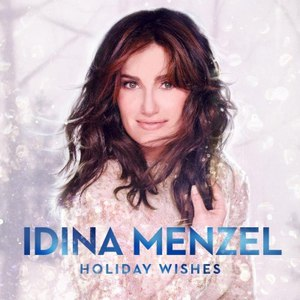 Idina Menzel альбом Christmas Wishes