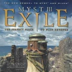 Jack Wall альбом Myst III Exile (Original Game Soundtrack)