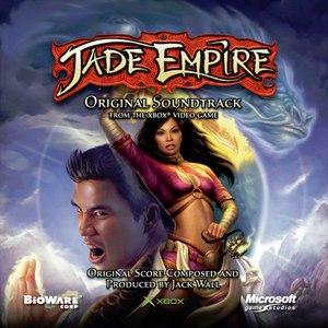 Jack Wall альбом Jade Empire