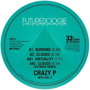 Crazy P альбом MTS Vol. 2