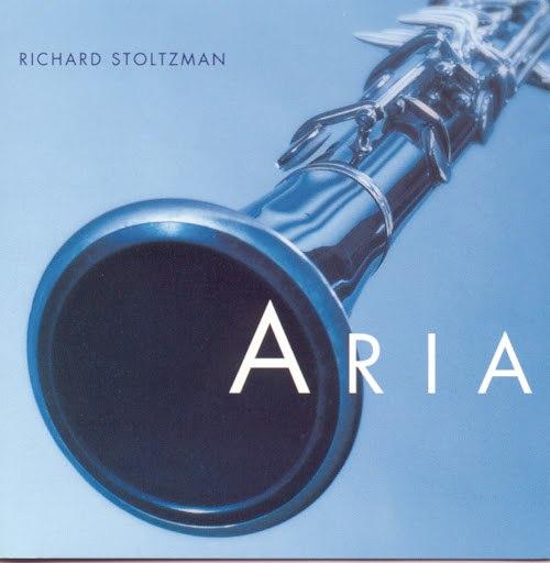 Richard Stoltzman альбом Aria