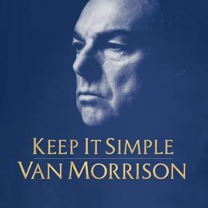 Van Morrison альбом Keep It Simple