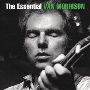 Van Morrison альбом The Essential Van Morrison