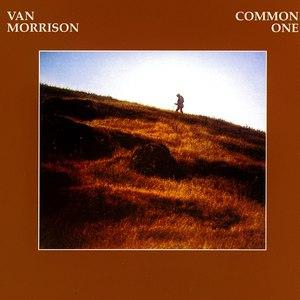 Van Morrison альбом Common One