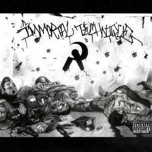 Immortal Technique альбом Revolutionary Vol. 1 (Bonus Edition)