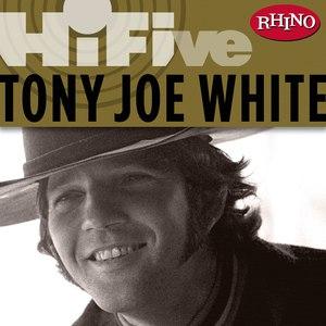 Tony Joe White альбом Rhino Hi-Five: Tony Joe White
