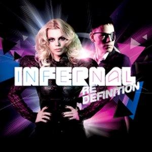 Infernal альбом Redefinition