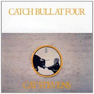 Cat Stevens альбом Catch Bull at Four (Remastered)