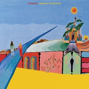 Basement альбом Promise Everything