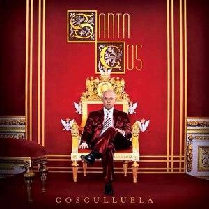 Cosculluela альбом Santa Cos