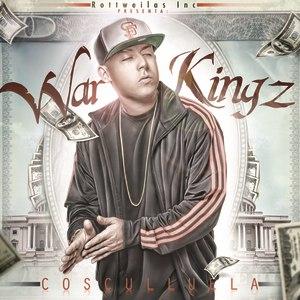 Cosculluela альбом War Kingz