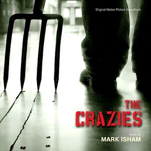 Mark Isham альбом The Crazies