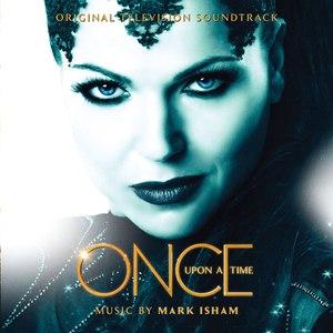 Mark Isham альбом Once Upon a Time