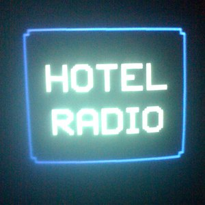 Kidda альбом Hotel Radio