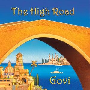 Govi альбом The High Road