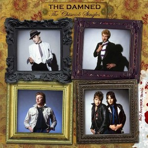 The Damned альбом The Chiswick Singles And Another Thing