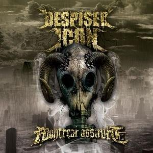Despised Icon альбом Montreal Assault