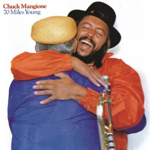 Chuck Mangione альбом 70 Miles Young