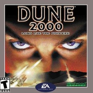 Frank Klepacki альбом Dune 2000