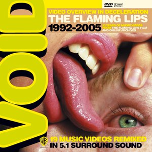 The Flaming Lips альбом VOID [Video Overview In Deceleration] [Music]