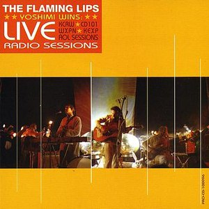 The Flaming Lips альбом Yoshimi Wins! [Live Radio Sessions]