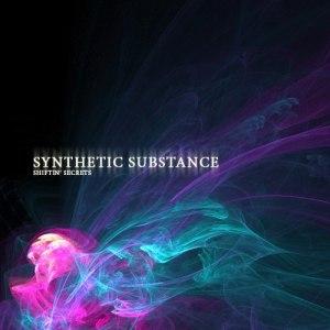 Synthetic Substance альбом Shiftin' Secrets